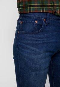 Levi's® - 501® LEVI'S®ORIGINAL FIT - Jeans straight leg - boared - 3