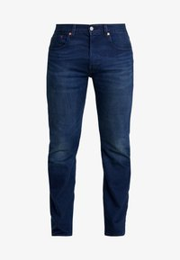 Levi's® - 501® LEVI'S®ORIGINAL FIT - Jeansy Straight Leg - boared - 4