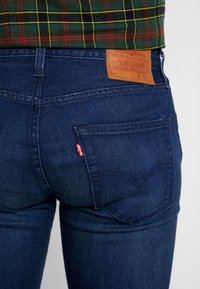 Levi's® - 501® LEVI'S®ORIGINAL FIT - Jeansy Straight Leg - boared - 5
