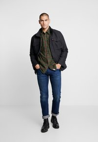 Levi's® - 501® LEVI'S®ORIGINAL FIT - Jeansy Straight Leg - boared - 1