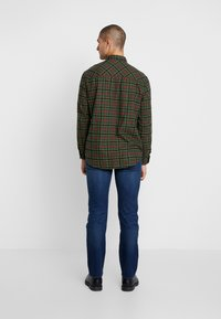 Levi's® - 501® LEVI'S®ORIGINAL FIT - Jeansy Straight Leg - boared - 2