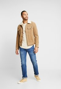 Levi's® - 501® LEVI'S®ORIGINAL FIT - Jeansy Straight Leg - key west sky - 1
