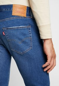 Levi's® - 501® LEVI'S®ORIGINAL FIT - Jeansy Straight Leg - key west sky - 5
