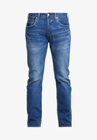 Levi's® - 501® LEVI'S®ORIGINAL FIT - Jeansy Straight Leg - key west sky - 4