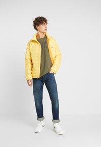 Levi's® - 501® SLIM TAPER - Jeans slim fit - boared - 1