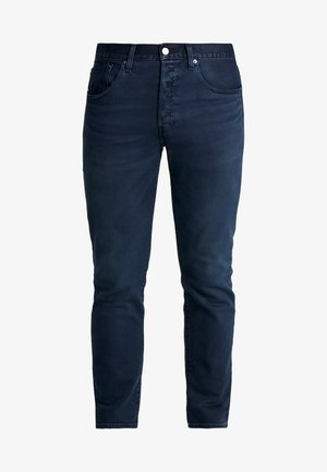 501® SLIM TAPER - Jeansy Slim Fit - key west sand