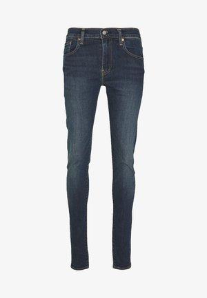 SKINNY TAPER - Jeans Skinny Fit - brimstone
