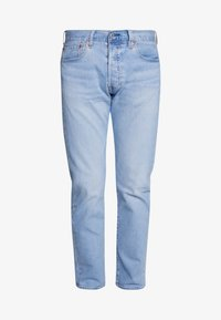 Levi's® - 501® LEVI'S®ORIGINAL - Jeansy Straight Leg - light-blue denim - 4