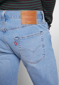 Levi's® - 501® LEVI'S®ORIGINAL - Straight leg -farkut - light-blue denim - 3