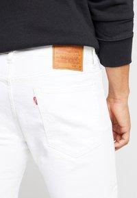 Levi's® - 501® '93 STRAIGHT - Jeans straight leg - eggshell - 3