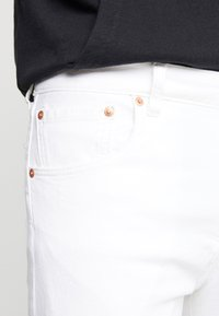 Levi's® - 501® '93 STRAIGHT - Jeans straight leg - eggshell - 5