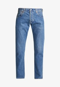 Levi's® - 501® '93 STRAIGHT - Vaqueros rectos - bleu eyes peak - 3