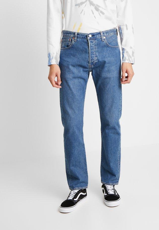 501® '93 STRAIGHT - Straight leg jeans - bleu eyes peak