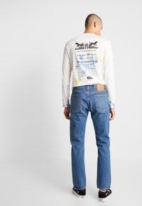 Levi's® - 501® '93 STRAIGHT - Vaqueros rectos - bleu eyes peak - 2