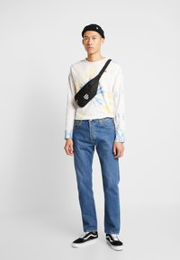 Levi's® - 501® '93 STRAIGHT - Vaqueros rectos - bleu eyes peak - 1