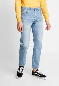 Levi's® - 501® '93 STRAIGHT - Jeans straight leg - basil castle - 0