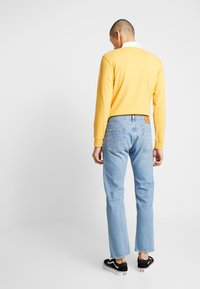 Levi's® - 501® '93 STRAIGHT - Straight leg jeans - basil castle - 2
