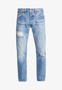Levi's® - 501® '93 STRAIGHT - Straight leg jeans - bike - 3