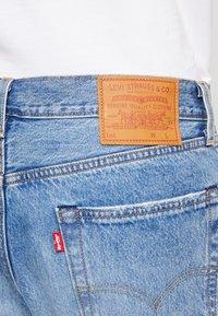 Levi's® - 501® '93 STRAIGHT - Straight leg jeans - bike - 4