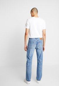 Levi's® - 501® '93 STRAIGHT - Straight leg jeans - bike - 2
