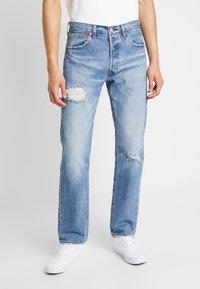 Levi's® - 501® '93 STRAIGHT - Straight leg jeans - bike - 0