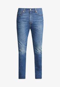 Levi's® - 510™ SKINNY - Jeans Skinny Fit - dark-blue denim - 4