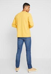 Levi's® - 510™ SKINNY - Jeans Skinny Fit - dark-blue denim - 2