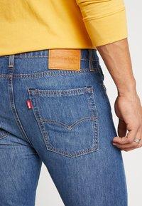 Levi's® - 510™ SKINNY - Jeans Skinny Fit - dark-blue denim - 3