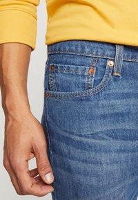 Levi's® - 510™ SKINNY - Jeans Skinny Fit - dark-blue denim - 5