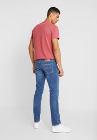 Levi's® - 511™ SLIM - Trousers - blue denim - 2