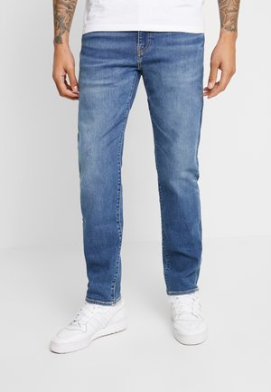 502™ TAPER - Jeansy Slim Fit - cedar nest adv