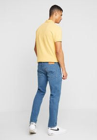 Levi's® - 502™ TAPER - Džíny Slim Fit - sage oceanside - 2
