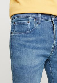 Levi's® - 502™ TAPER - Jeansy Slim Fit - sage oceanside - 5