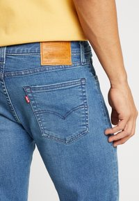 Levi's® - 502™ TAPER - Jeansy Slim Fit - sage oceanside - 3