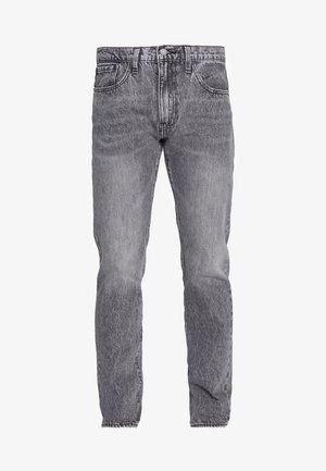 502™ TAPER - Jeans straight leg - adjustable black