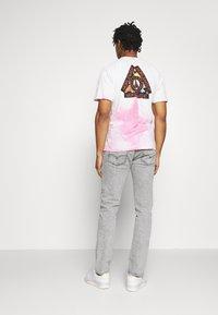 Levi's® - 511™ SLIM - Slim fit jeans - grey denim - 2