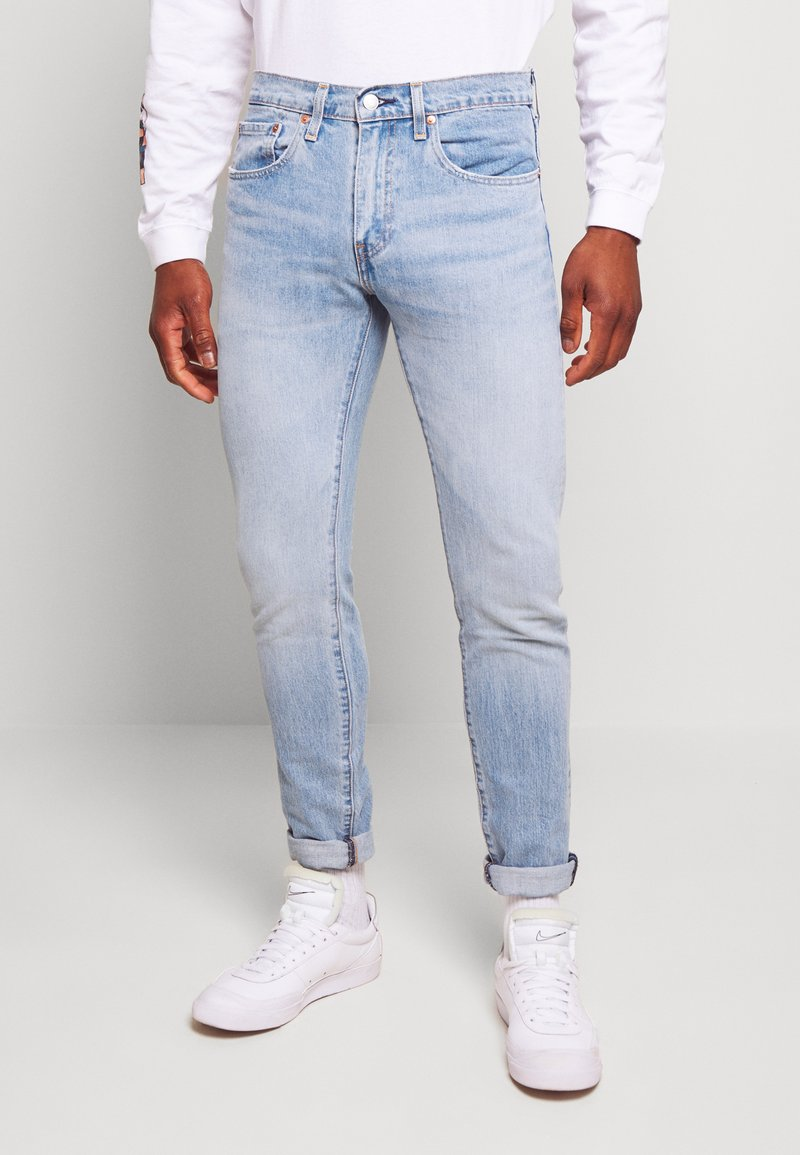 Levi's® - 512™ SLIM TAPER - Slim fit jeans - manilla bean adapt