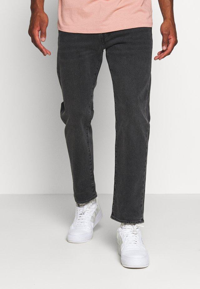 501 '93 CROP - Jeans straight leg - black denim