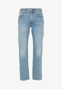 Levi's® - 502™ TAPER - Slim fit jeans - light-blue denim - 0
