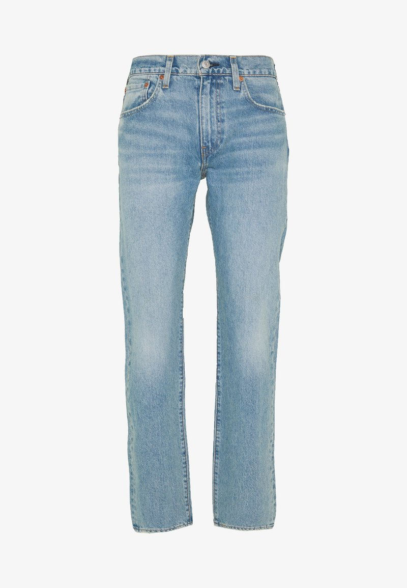 Levi's® - 502™ TAPER - Slim fit jeans - light-blue denim