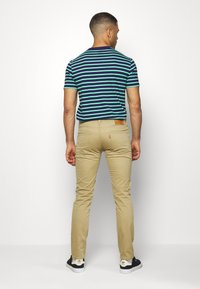 Levi's® - 511™ SLIM - Slim fit jeans - harvest gold - 0