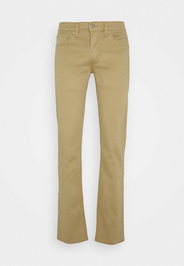 511™ SLIM - Slim fit jeans - harvest gold