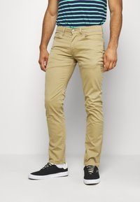 Levi's® - 511™ SLIM - Slim fit jeans - harvest gold - 2