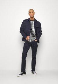 Levi's® - 511™ SLIM - Jeans slim fit - baltic navy - 1