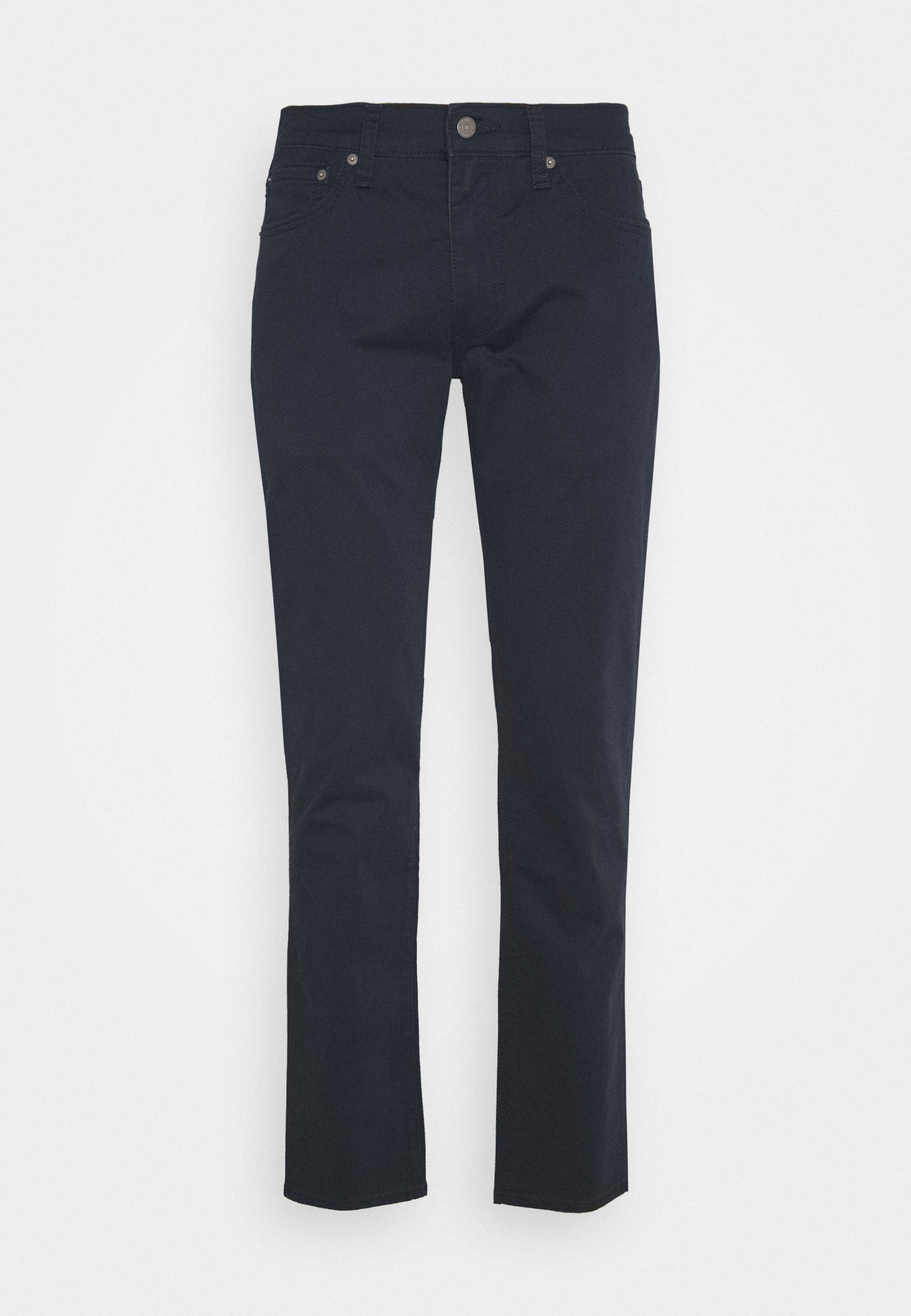 Levi's® 511™ SLIM Jeans slim fit baltic navy Zalando.se