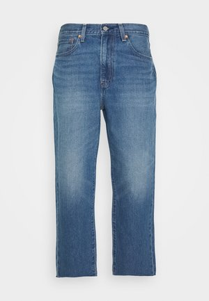 STAY LOOSE  - Relaxed fit jeans - blue denim