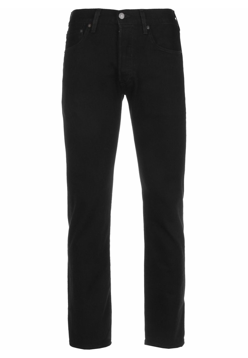 Levi's® - ORIGINAL - Jeans Straight Leg - black