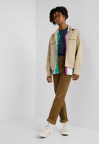 Levi's® - 501 ORIGINAL TEE - T-shirt basic - dress blues - 1