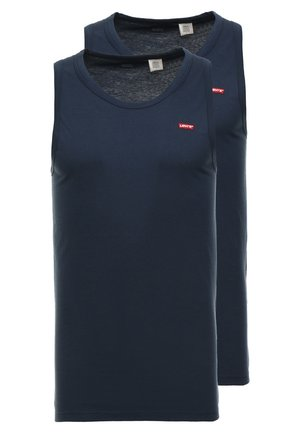 TANKS 2 PACK - Top - dress blues
