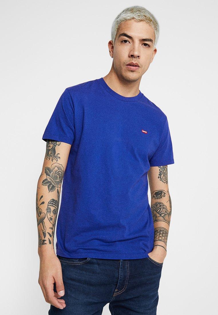Levi's® - ORIGINAL TEE - Basic T-shirt - sodalite blue